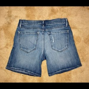 LOFT Shorts - Denim Shorts